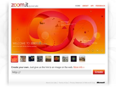 図6 高解像度画像を閲覧・共有できる無料サービスZoom.it
