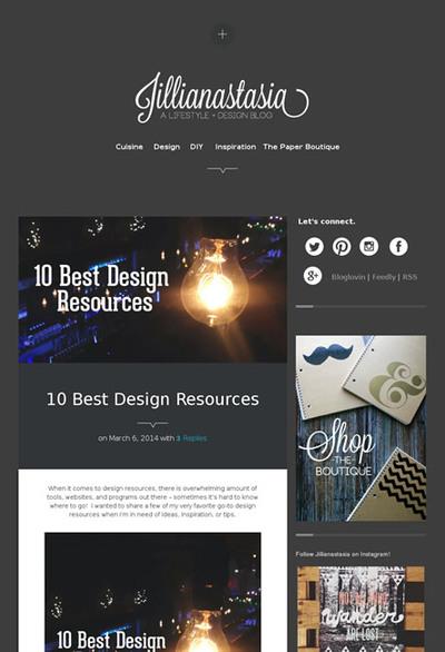 図1 デザイナーのためのデザイン素材や情報源のまとめ