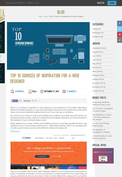 図4 Webデザイナーのための情報源10選