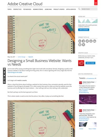 図2 規模の小さい企業のウェブサイト制作について