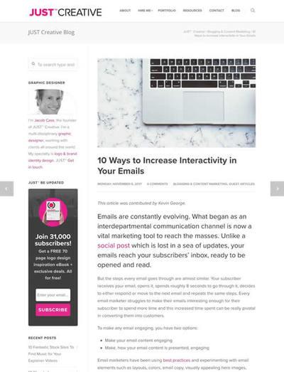 図2 HTMLメールにインタラクティブ性を追加する方法