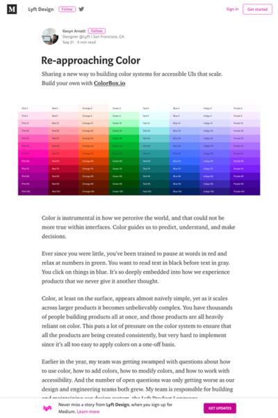 図3 カラーシステムを作る新しい方法とツールの紹介