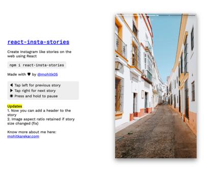 図4 ストーリーのような挙動をウェブでも実現するスクリプト