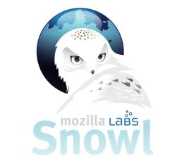 図3 Mozilla Snowl