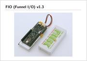 FIO(Funnel I/O)v1.3