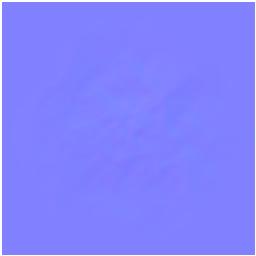 図7 パーティクルの素材に与えるPNG画像