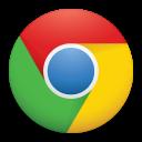 図2 Chromeロゴの画像ファイル