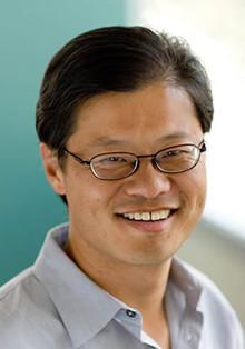 Yahoo CEO,Jerry Yang