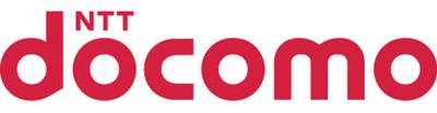 ドコモの新ロゴ