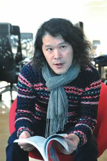 頓智・CEOの井口尊仁 氏