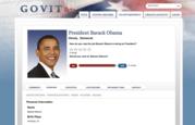 Govit.comの特徴は,その見やすいビジュアルデザイン。