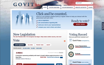 Govit.com