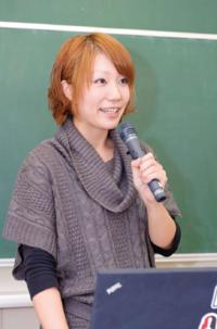 林真由美先生(株式会社カヤック)