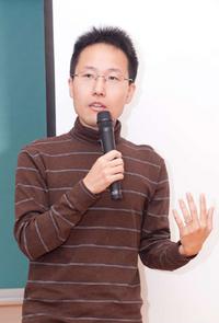 清水誠先生(楽天株式会社)