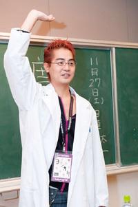 庄司嘉織先生(株式会社ドワンゴ)