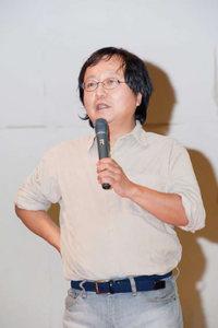 橘川幸夫先生(株式会社デジタルメディア研究所)