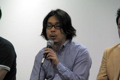 株式会社VOYAGE GROUP/株式会社ジェネシックス 内山和幸さん