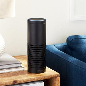 図4 Amazon Echo
