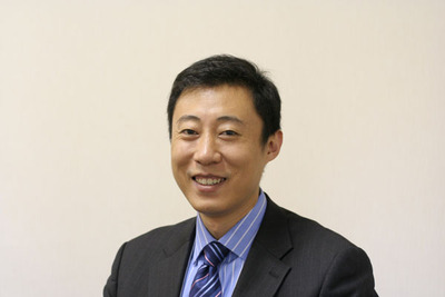 図1 Xiao Guo氏