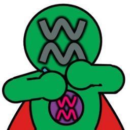 ウェブマトリクスマン