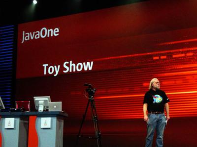 Toy Show―どんな製品が出てくるのかドキドキします