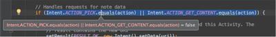 図10 任意の領域を指定してALT+マウスクリックしても良い
