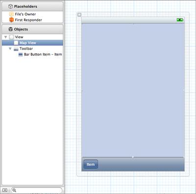 図3 アプリの画面構成