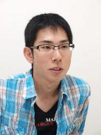 福田一郎氏