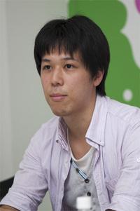 山田元基氏