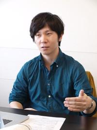 木村衆平氏