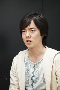写真4 伊藤恭平氏