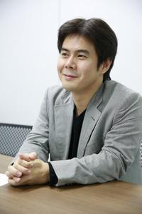 写真1 齊藤将城氏