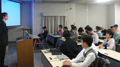 2011東海地区 実施説明界