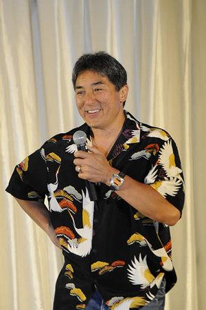 ガイ・カワサキ氏