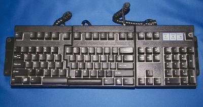 写真1 Comfort Keyboard Original