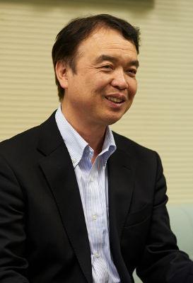 LTSI(Long Term Support Initiative)プロジェクトリーダー 柴田次一氏