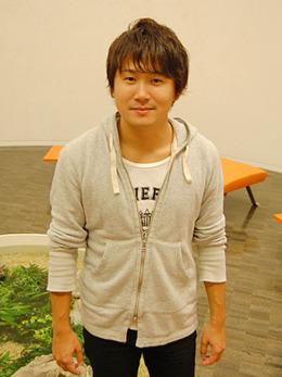 Mashup Awards 4 (MA4) NTTデータ賞 受賞者 山本大策さん