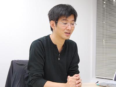 MA4 優秀賞 受賞者 株式会社ザクラ取締役CTO奥山晋さん