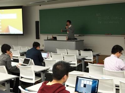 オープンソースカンファレンス2014 Tokyo/Fall