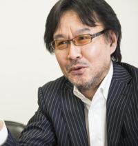株式会社アクト・ツー代表取締役社長 加藤幹也氏