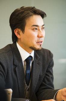 ビットアイル総合研究所 所長 長谷川章博氏