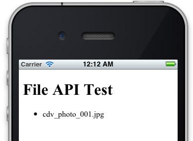 iOSシミュレータで実行