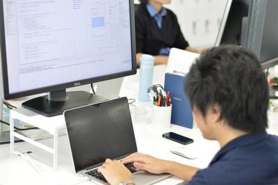 MacBook Proとサブディスプレイ!