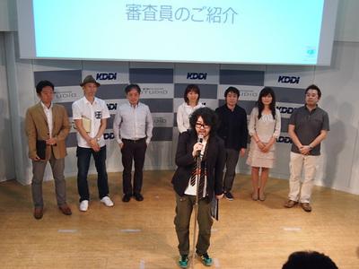 写真後列左から,小林氏,阿部氏,太田氏,西村氏,野崎氏,鈴木氏,馮