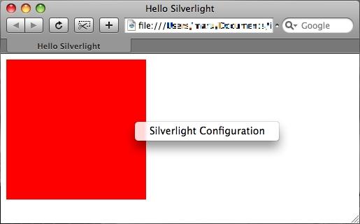 第1回 ようこそ silverlightの世界へ 始めよう silverlight