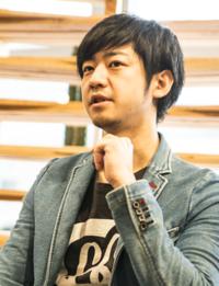 写真1 代表取締役社長 桑田栄顕氏