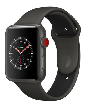 写真1 Apple Watch Series 3