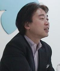 グローバルサイン サービス企画部長 飯島剛氏