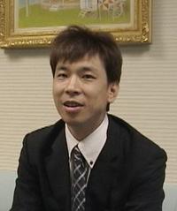 NEC第二システムソフトウェア事業部 毛利豊氏