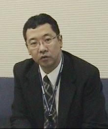 NEC第一システムソフトウェア事業部 吉羽幹夫氏